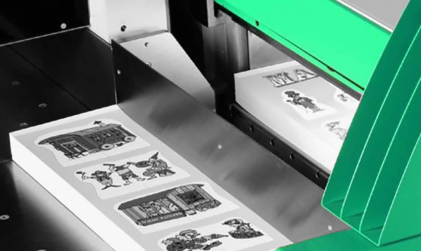 printing products